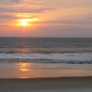 New Smyrna Beach, FL – Sunrise