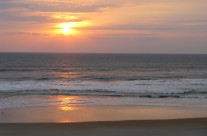 New Smyrna Beach, FL – Sunrise