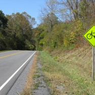 Cycling in Bland County, VA