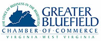Greater Bluefield Chamber Logo