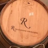 Rappahannock Cellars – a Family Winery