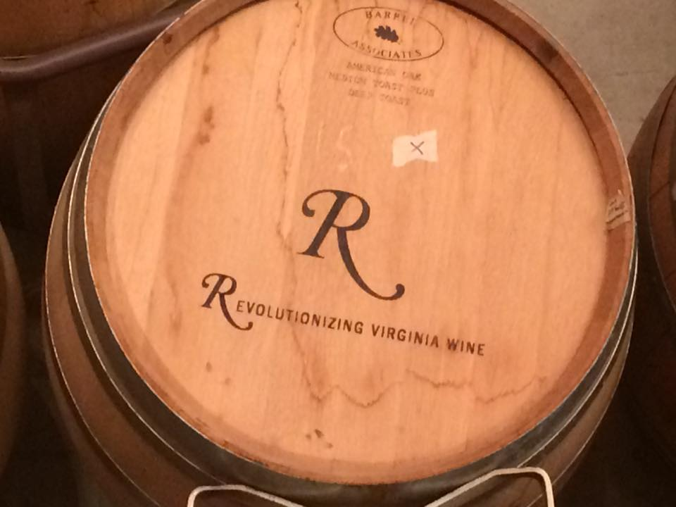Rappahannock Cellars – a Family Winery